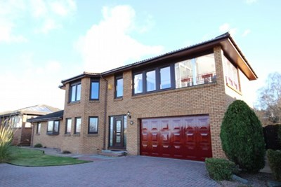 56 Moray Park Terrace, Culloden Inverness