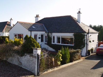 Quaintways, 5 Kinnardie Avenue, Dingwall