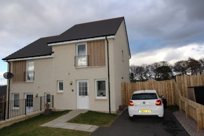 100 Spey Avenue, Milton of Leys Inverness