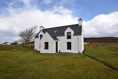 11 South Erradale, Gairloch