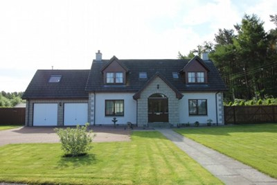 5 Firview Grange, Muir of Balnagowan