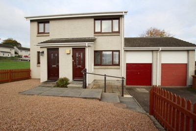 10 Craigard Terrace, Inverness