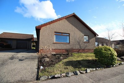 7 Burn Brae Place, Westhill Inverness