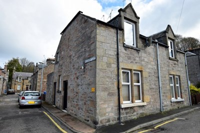 6 Rosebery Place, Inverness