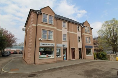 4 Aird House, Beauly