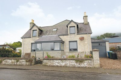 8 Ferry Road, Golspie