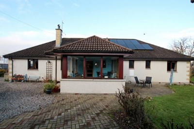 Elhanan, Myrtlefield Lane, Westhill Inverness