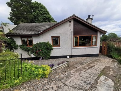 29 Kennedy Drive, Scorguie Inverness