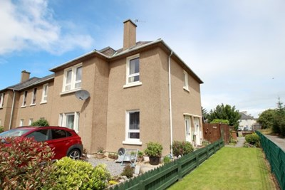 32 Rowan Road, Inverness