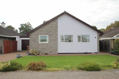 9 Birchwood, Invergordon