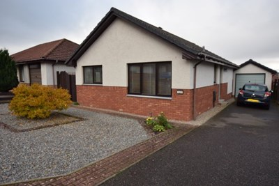 112 Boswell Road, Inverness