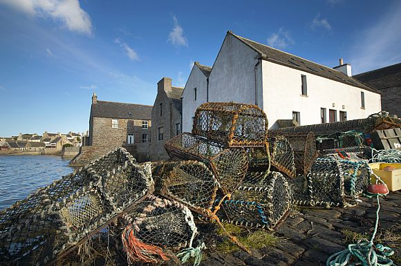 Images of Orkney