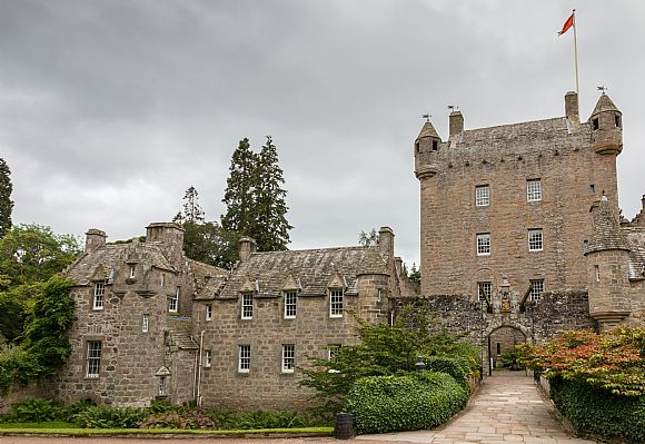 Images of Cawdor