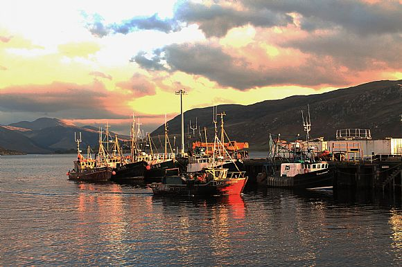 Images of Ullapool