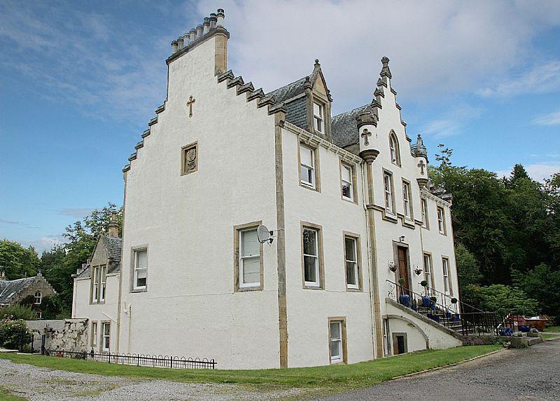 Solicitors Property Centre Scotland West