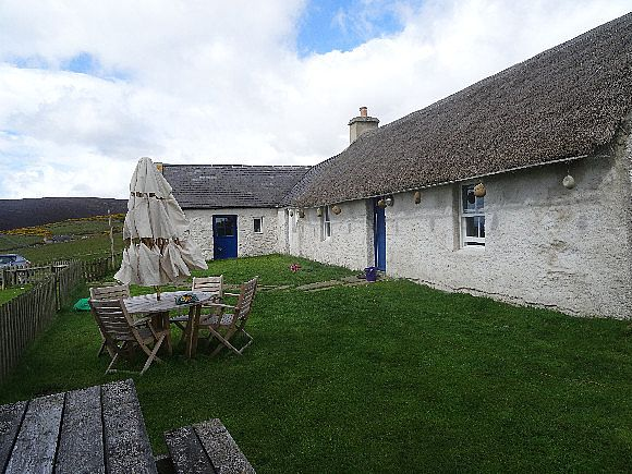 Detached Cottage For Sale The Thatched Croft 6