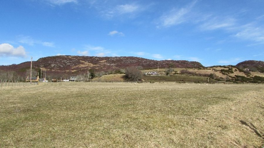 19 Acres 769 Hectares Large Rural Plot Extending To 0221 0089 Planning Was Granted On 2 6 2017 Ref 17 01554 PIP