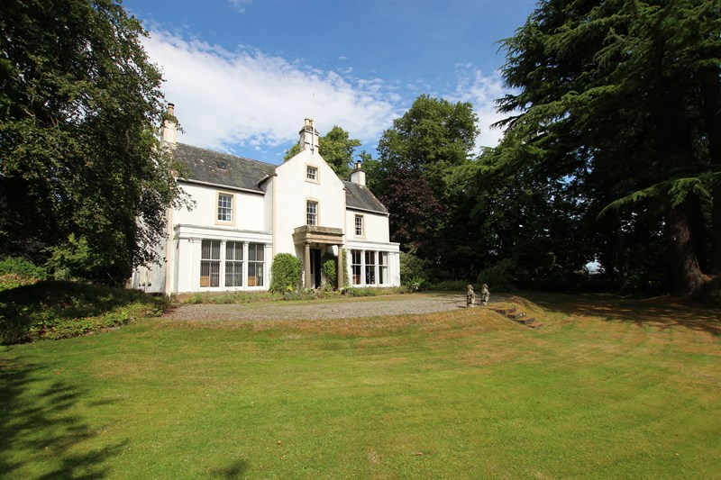Wardlaw House, Wardlaw Road, Kirkhill