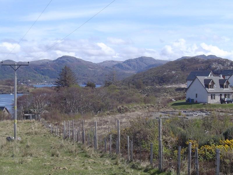 Plot 15, Coille Dhorch, Gairloch