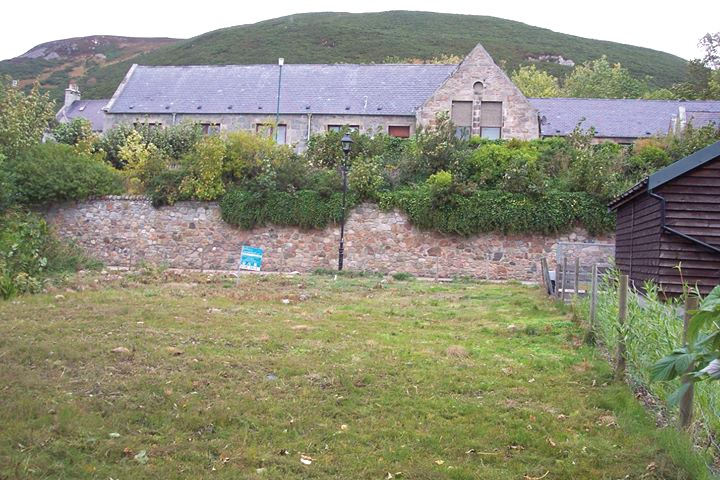 Site at Strathnaver Street