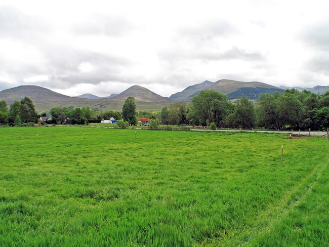Building Plot, Inverroy Roy Bridge PH31 4AQ