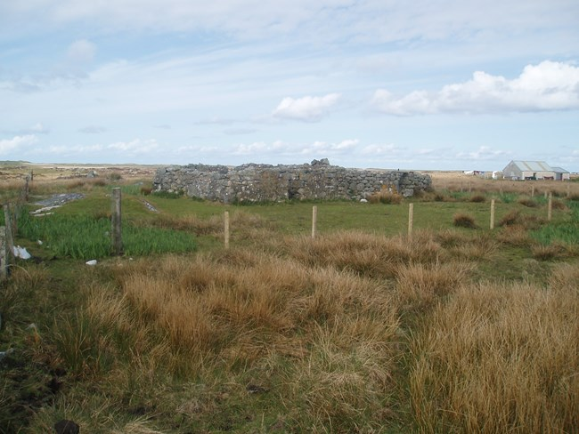 Plots and Croft Land, Garryhallie , Isle of South Uist HS8 5SX