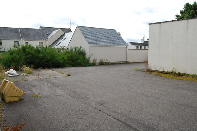 Land to Rear of the Police Station, 15 Castle Road, Grantown On Spey PH26 3HS