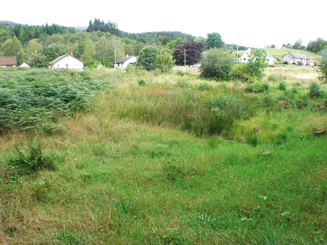Building Plots at Tornabrach, Old Military Road, Fort Augustus PH32