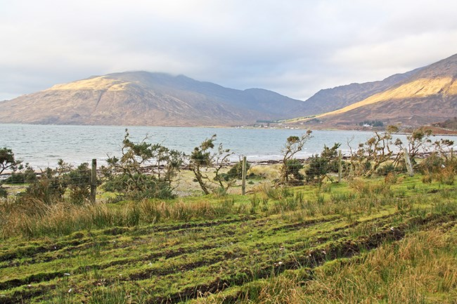House Site, Glen Bernera, Glenelg Kyle of Lochalsh IV40 8JZ