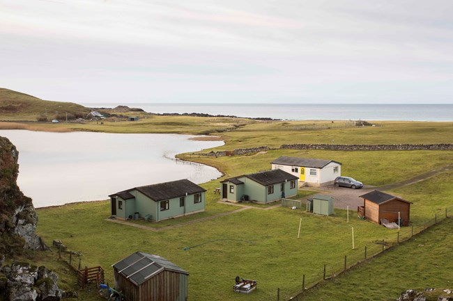 Stoer Bay Chalets, Clachtoll, Lochinver IV27 4JE