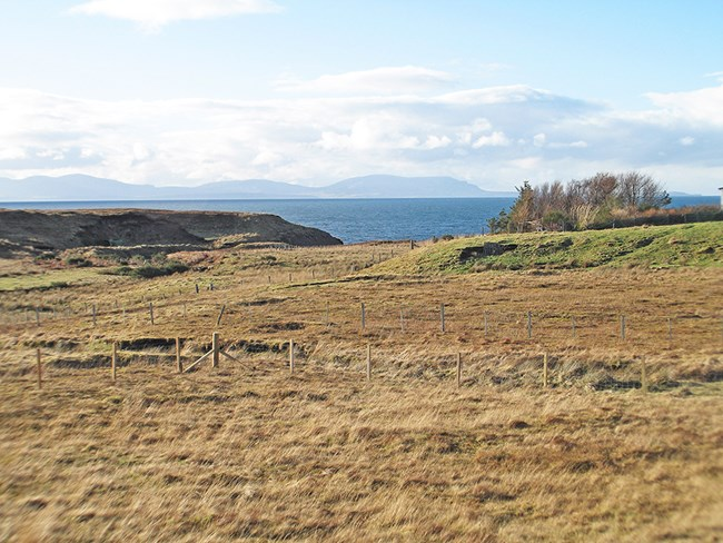 Building Plot, 17 South Erradale, Gairloch IV21 2AU