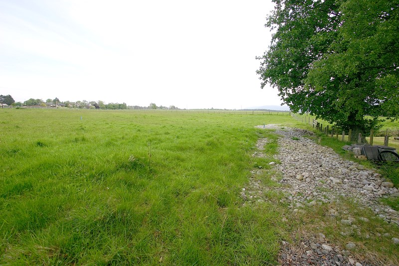 buy: Plot 4, Ross Gardens,Bonar Bridge,IV24 3AJ