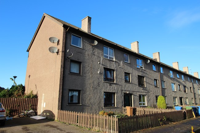 36 Torvean Avenue, Inverness IV3 5SW