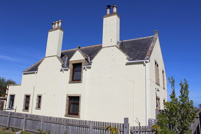 Old Schoolhouse, Hilton of Cadboll Tain IV20 1XR