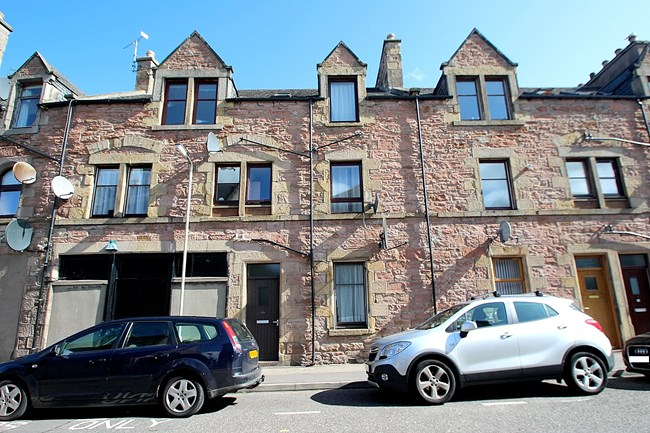 46 King Street, Inverness IV3 5DG