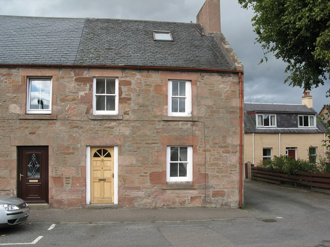 Parsville, 4 Ferry Road, Beauly IV4 7EA