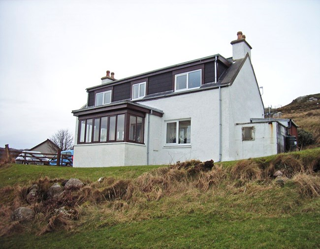 Arkle View, 125A, Kinlochbervie IV27 4RP