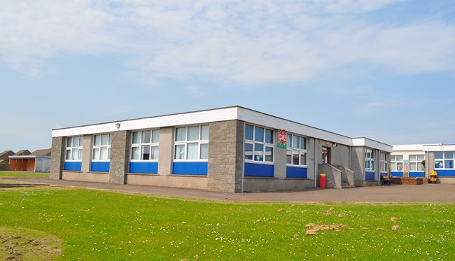 Hillhead Primary School, Willowbank, Wick KW1 4PE