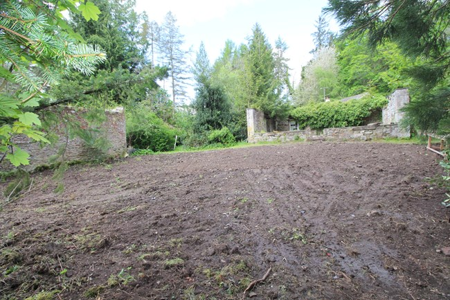 Building Plot, West Lodge, Cantray Croy IV2 5PW