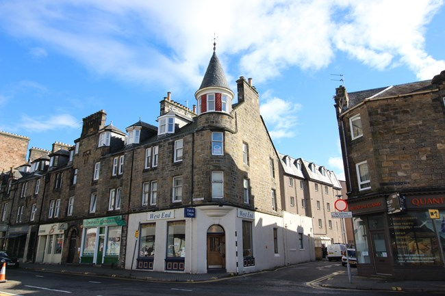 15a Young Street, Inverness IV3 5BL