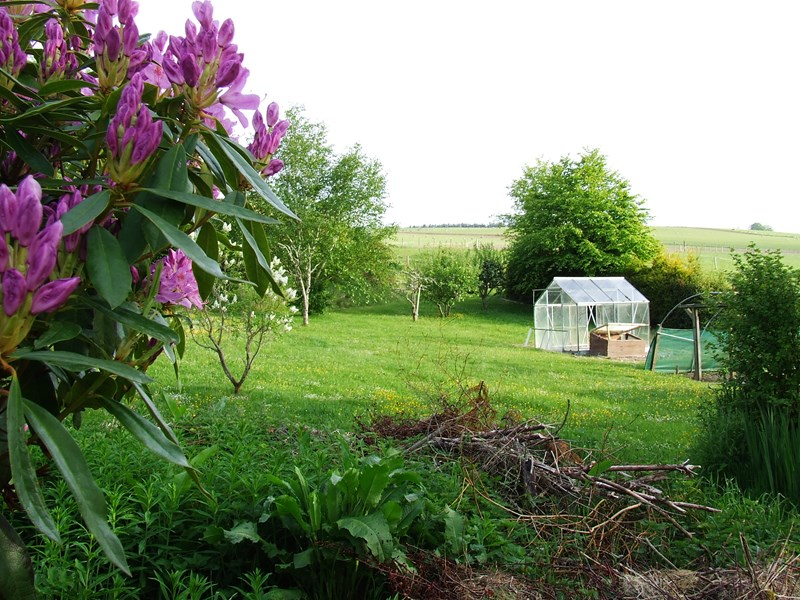 Plot at Kencairn, Fortrose
