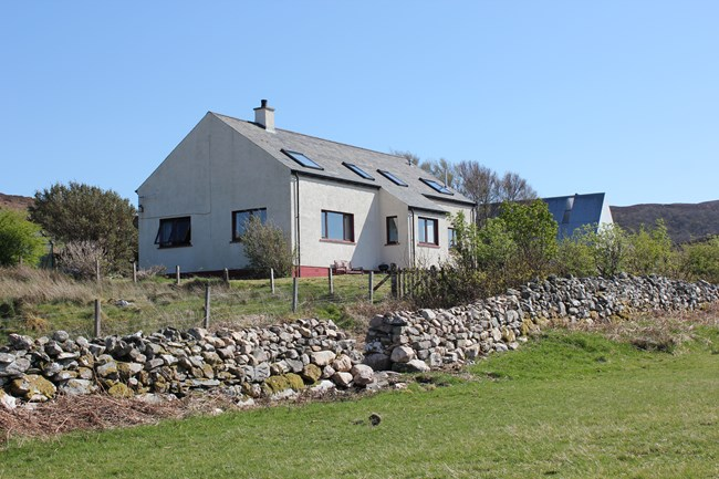 Property To Rent Kyle Of Lochalsh