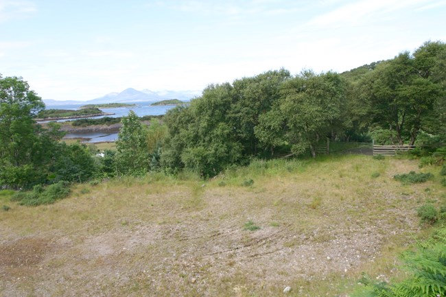 Building Site, North East Of Killegraidh, Erbusaig Kyle Of Lochalsh IV40 8BB