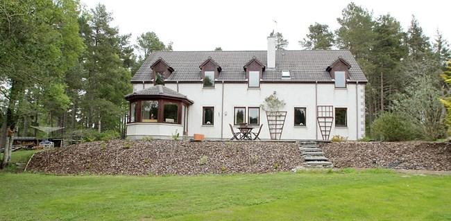 Achbuie, Breachloch, Culbokie