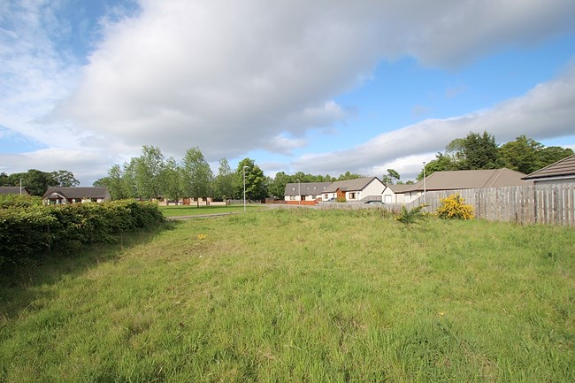 Plot 6, Fleming Way Invergordon IV18 0LU