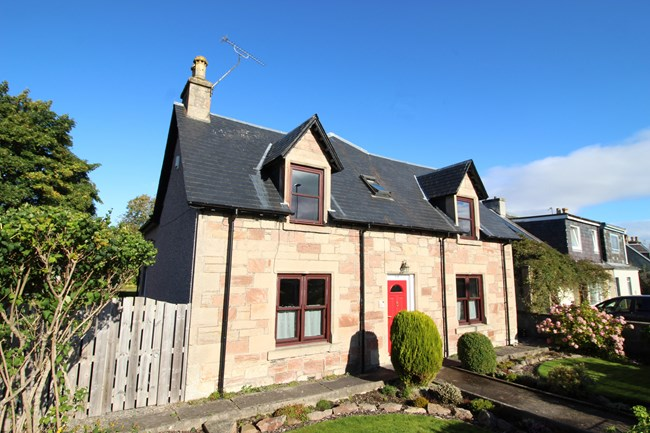 66 Ballifeary Road, Inverness IV3 5PF
