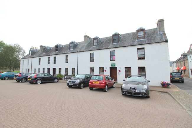 7 Priory Court, High Street Beauly IV4 7BL