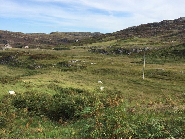 Plot at, Clashnessie, Lochinver IV27 4JF