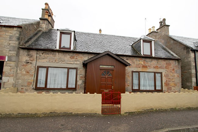 3 Hill Street, Inverness IV2 3AT