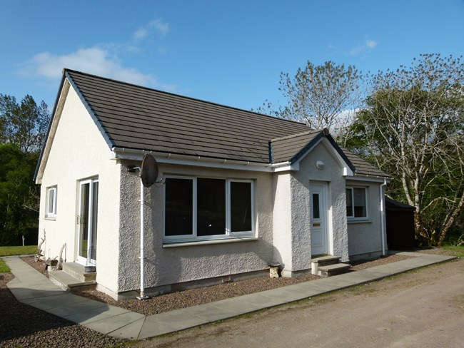 Loanan, Inchnadamph, Lochinver IV27 4HL